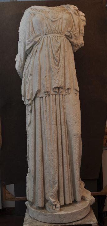 Minerva- Olympos
