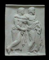 R019  Fregio Partenone