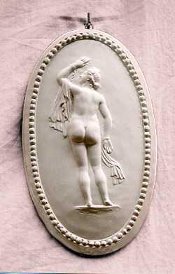 R032 Nudo femminile