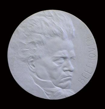 R036a   Beethoven-tondo