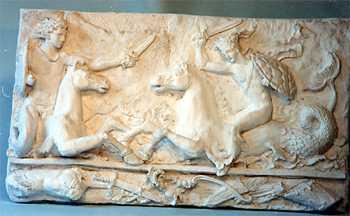 R043 Battaglia di Dei Marini