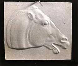 R063 Cavallo di Fidia