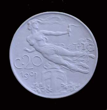 R093   20 centesimi