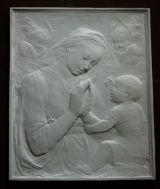 R113  La Vergine e il Bambino