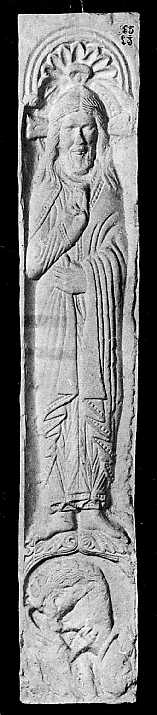 R137 santo gotico
