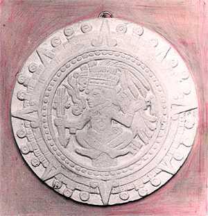 R139   Calendario Atzeco
