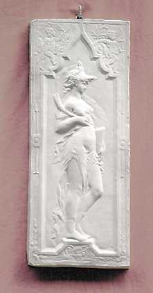 R149 Figura femminile