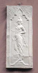 R150   Figura femminile
