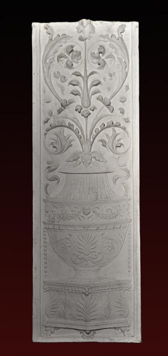 R178    Vaso ornamentale