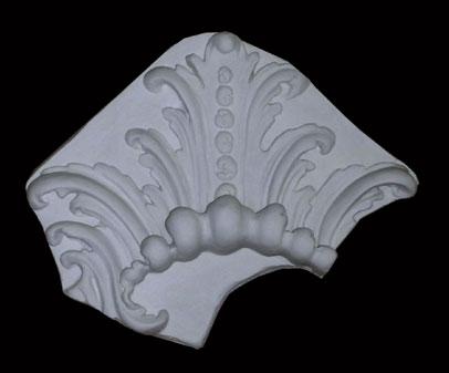 R246 Foglia ornamentale