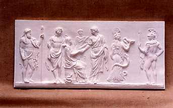 R253 Hermes e Dioniso