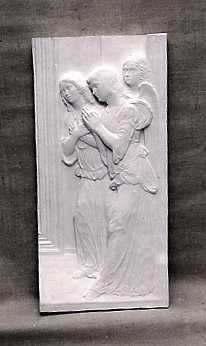 R268 Angeli altare