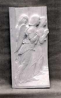 R269 Angeli altare