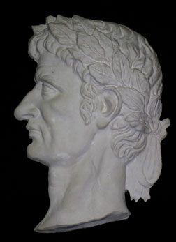 R322 Giulio Cesare