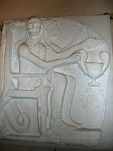 R338    Stele di Chrysapha