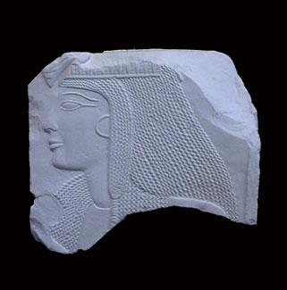 R351 Profilo egiziano