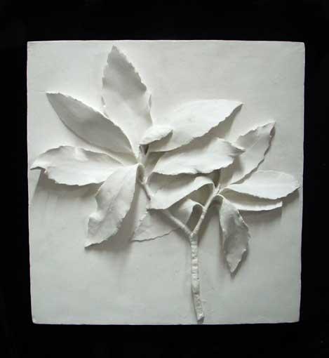 R398 Rametto di foglie
