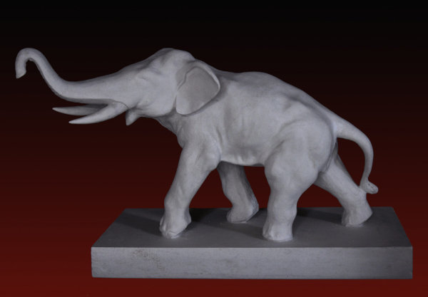 S025 Elefante