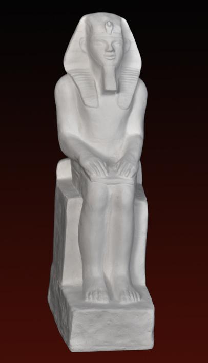 S045 Faraone Amenofi