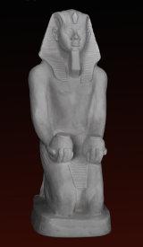 S049     Faraone  Amenofi II