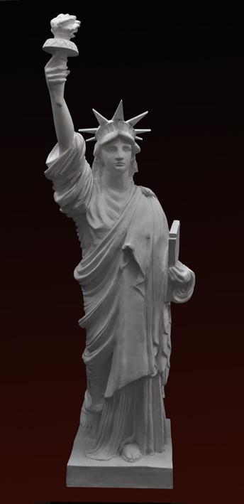 S054 Libertà New York