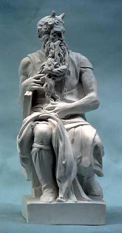 S090 Mosè Michelangelo