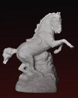 S123 Cavallo impennato