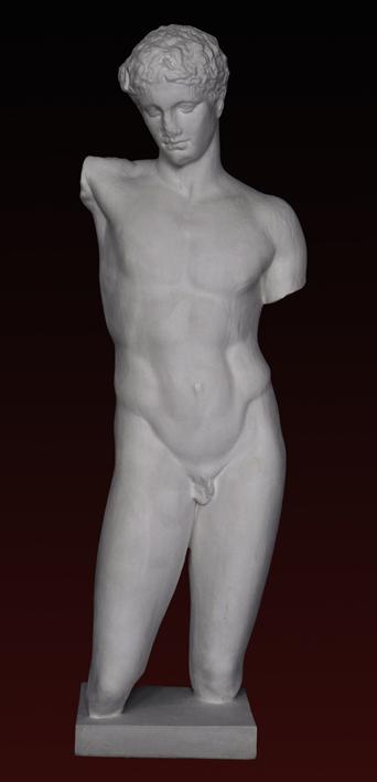 S126 Kouros Eleusi