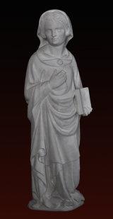 S143 Madonna dell'Annunziata