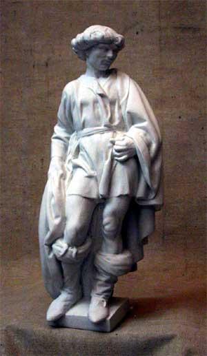 S145 Santo - Arca di San Domenico