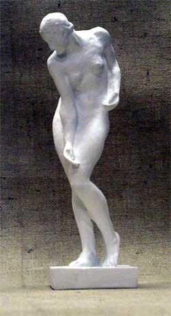 S171 Nudo Femminile