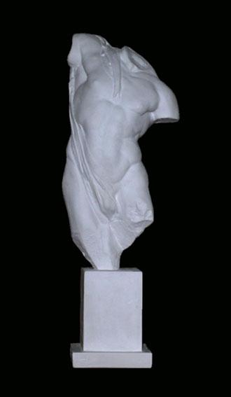S182 Torsetto maschile spagna