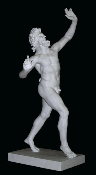 S196 Fauno Pompeiano