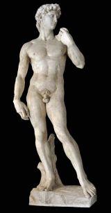 S220           David - Michelangelo
