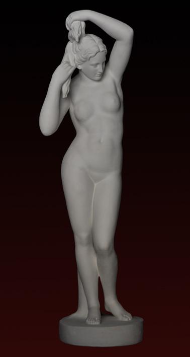 S240 Nudo femminile 1900