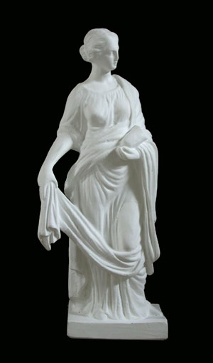 TN003  Figura femminile