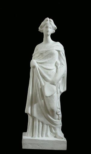 TN005  Figura femminile