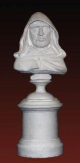 TN025 Giordano Bruno