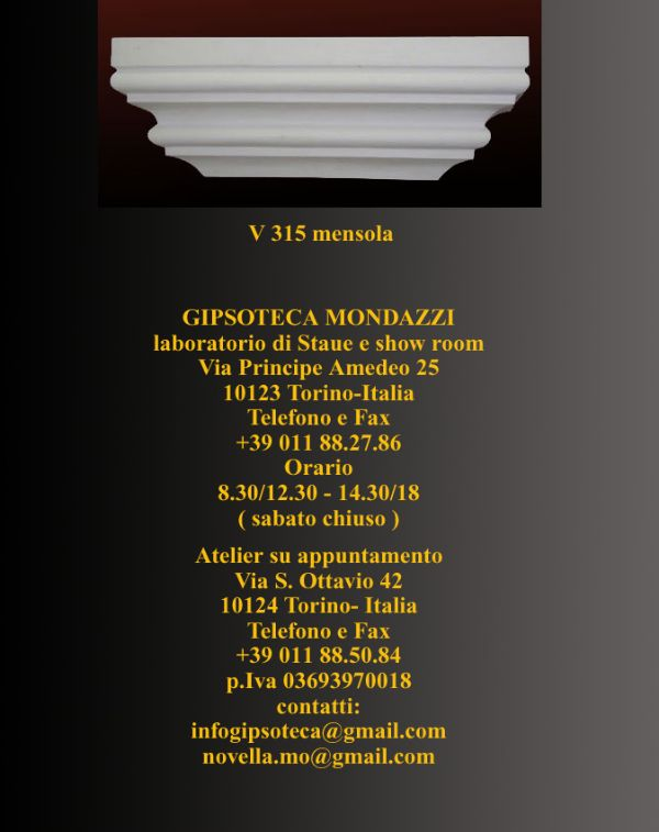 V315 Mensola