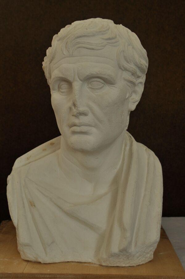 Menandro - commediografo e aforista greco 342 a.C.
