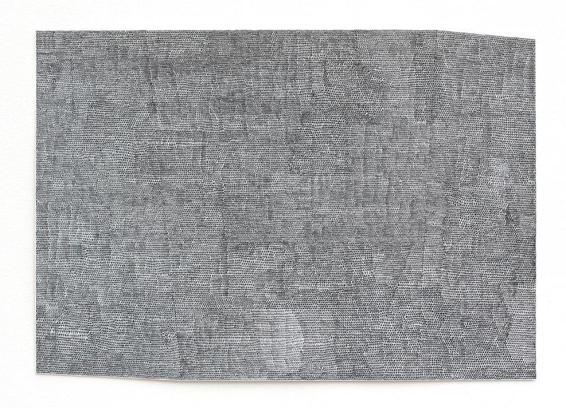 Parallel/Bendno.34,2016,hand-madedrawing,Indianinklightfastpenonpaper,35x50cm (max.dimensions)