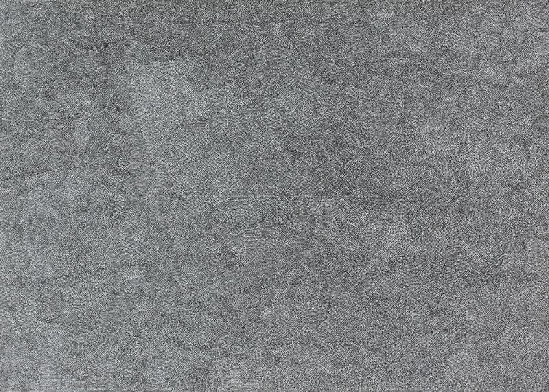 Parallel/Bendno.40,2016,hand-madedrawing,Indianinklightfastpenonpaper,50x70cm