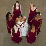 Jessica & Bridesmaids