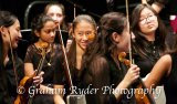 NLCS Senior Concert