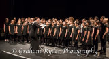 NLCS Middle School  Choir