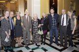 90th Birthday at Claridges