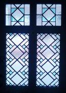 Cornish  Decorative Front Door Panels