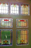 Cheltenham Stained Glass Restoration