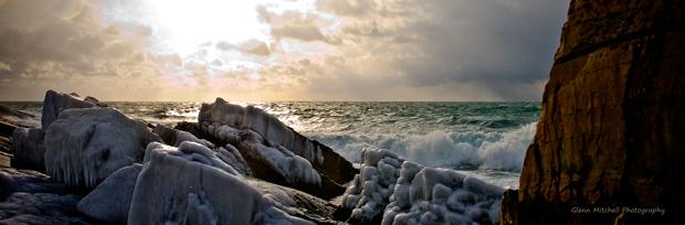 The Cold North Atlantic