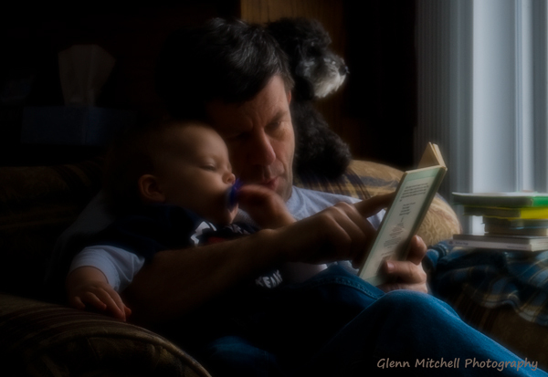 Teach you grandchildren well!